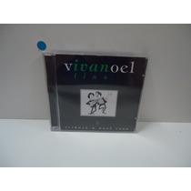 Cd Ivan Lins - Viva Noel -tributo A Noel Rosa Vol.3