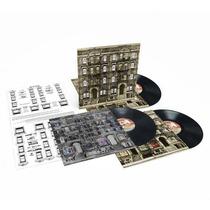 Led Zeppelin-physical Graffiti - Deluxe Edition Vinyl Lp]