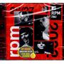 Cd Paulo Ricardo Rpm Acústico Ao Vivo Mtv 2002 Novo Lacrado