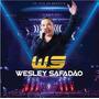 Wesley Safadão - Ao Vivo Em Brasília - Cd