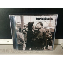 Stereophonics, Cd Performance And Cocktails, 2001 Lacrado