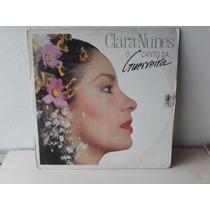 Lp Clara Nunes - O Canto Da Guerreira