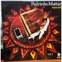 Pedrinho Mattar - Especial - Vol. 3 - 1971(lp Zerado)