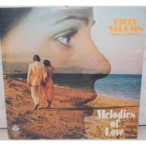 Lp Vinil - Billy Vaughn Orquestra - Melodies Of Love