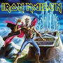 Lps Iron Maiden - Run To The Hills E Women In Uniform - Zero