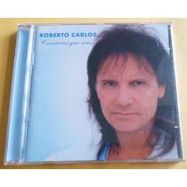 Cd Roberto Carlos - Canciones Que Amo.