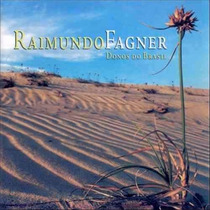 Raimundo Fagner Donos Do Brasil Cd Lacrado Original