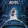 Acdc Ballbreaker Cd Digipack Lacrado Original