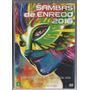 Dvd Carnaval Rio De Janeiro-2016 (grupo Especial-ao Vivo )