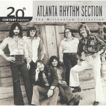Atlanta Rhythm Section - The Millennium Collection