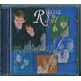 Cd Rayssa E Ravel - Os Melhores Momentos [mk] * Original