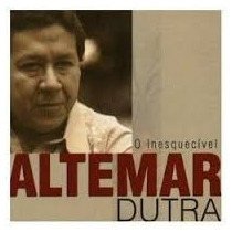 Altemar Dutra Cd O Inesquecivel