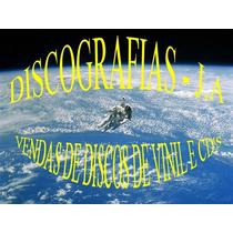 Lp Disco - Lote Julio Iglesias - 10 Unidades