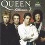 Cd Queen Collection 2 Clássico 14 Grandes Sucessos Original