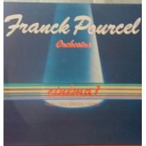 Franck Pourcel - Cinema 1-tema Dos Grandes Filmes-1979(lp)