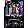 Dvd One Direction - Up All Night Tour Novo Lacrado