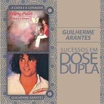 Cd - Guilherme Arantes - Dose Dupla - Duplo E Lacrado