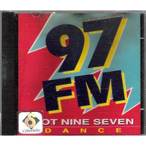 Cd 97 Fm - Hot Nine Seven Dance