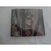 Yngwie Malmsteen Cd The Seventh Sign Excelente Metal Hard