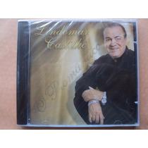 Lindomar Castilho- Cd O Romântico- 2003- Original- Lacrado!