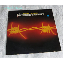 Lp Robin Trower Victims Of The Fury Chrysalis 1980 Made Uk