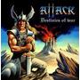 Attack - Destinies Of War - (cl)