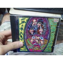 Cd Nacional - Ramones - Acid Eaters