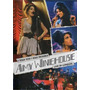 Dvd Amy Winehouse - I Told You I Was Trouble Live In London