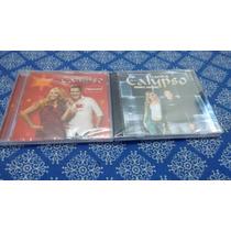 Kit Banda Calypso Frete Gratis Lacrados