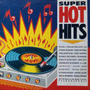 Lp Super Hot Hits/1990/bom Estado