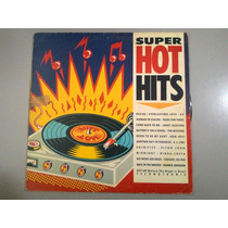 Vinil Super Hot Hits - 1990