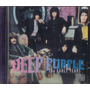 Cd Deep Purple The Early Years Cd Novo
