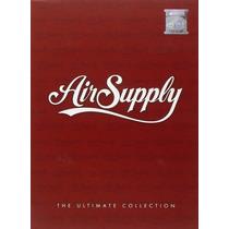 Cd Air Supply Ultimate Collection =import= Novo Lacrado