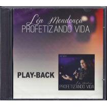 Playback Léa Mendonça - Profetizando Vida (ao Vivo)