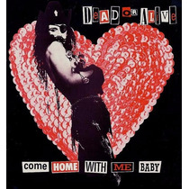 Dead Or Alive - Home (with Me Baby) 12 Vinyl Import