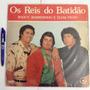Lp Baduy Barreirinho E Elias Filho - Os Reis Do Batidao