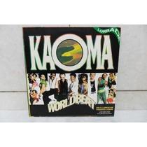 Lp Kaoma - Worldbeat ( Lambada)