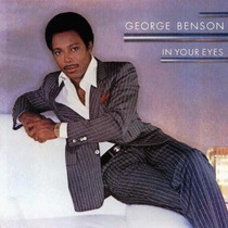 Cd / George Benson (1983) In Your Eyes