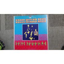 Lp - Steve Miller Band-children Of The Future-importado
