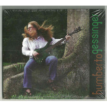 Cd Humberto Gessinger Insular 2013 Stereo Phonica Lacrado