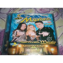 Cd Collo De Menina-cd Do Dvd Ao Vivo(frete Gratis)