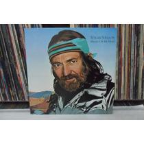 Lp Vinil - Willie Nelson - Always On My Mind - 1982