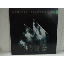 Lp Genesis-seconds Out-duplo-virgin-1989-capa Dupla