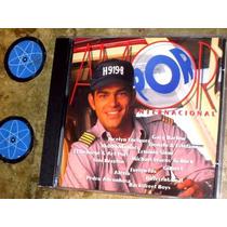 Cd Por Amor (97) Alexia Pedro Abrunhosa Gary Barlow Gilbert