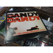 Lp The Jesus And Mary Chain - Psychocandy