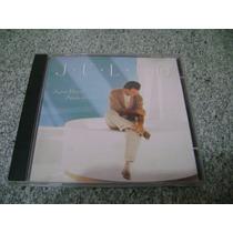Cd Single - Julio Iglesias Com 2 Musicas Promo Brasil Raro!!