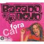 Cd Single - Babado Novo - Cai Fora