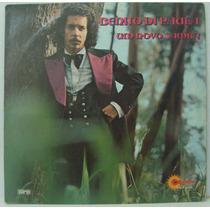 Lp Benito Di Paula - Um Novo Samba - 1974 - Copacabana