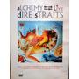 Dvd Dire Straits, Alchemy Live, Mark Knopfler