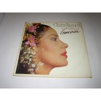 Clara Nunes - O Canto Da Guerreira - 1989 - Lp